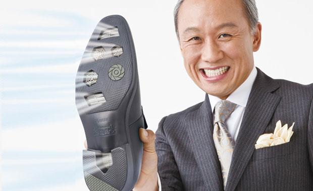havalandırmalı ayakkabı