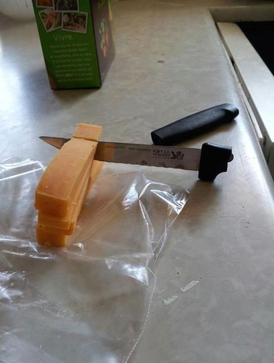 Çin Malı bıçak
