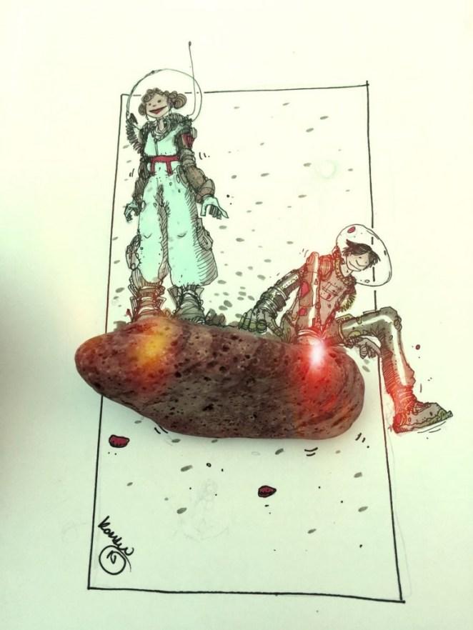 Artist-Korhan-Ercin