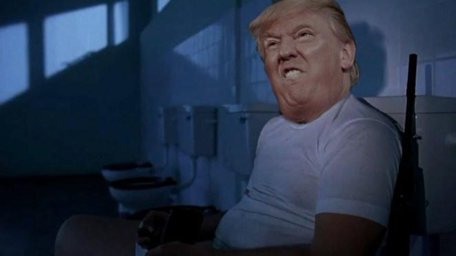 Donald Trump PhotoshopBattles 2