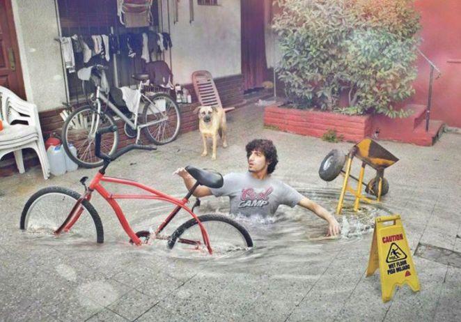bisiklet-photoshop