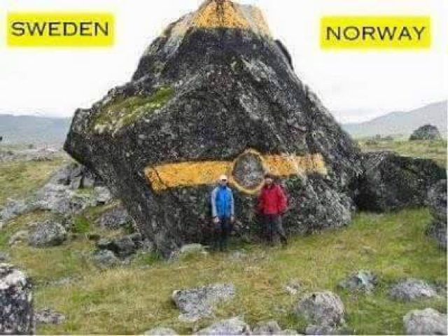en güzel ülke sınırları 10