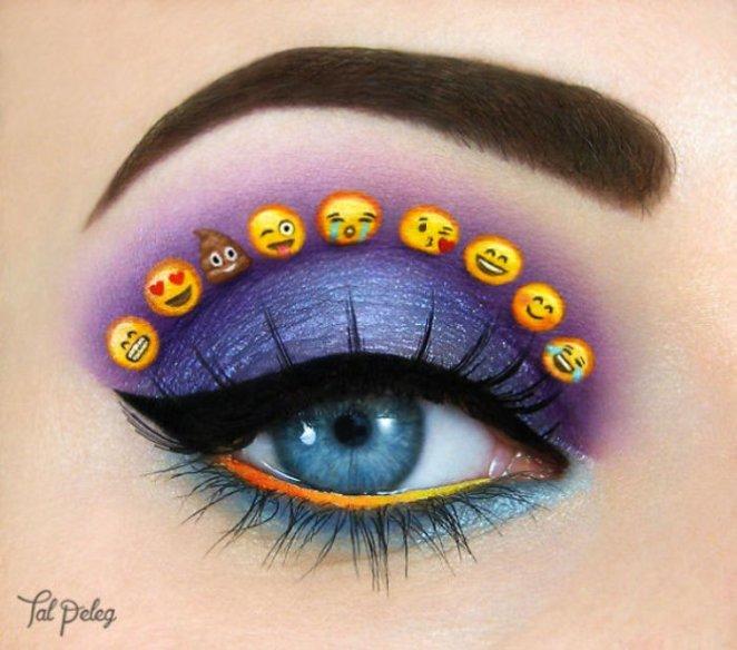 göz emoji