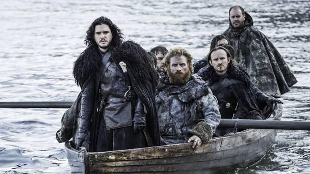game of thrones 8 sezon john snow dönecek mi