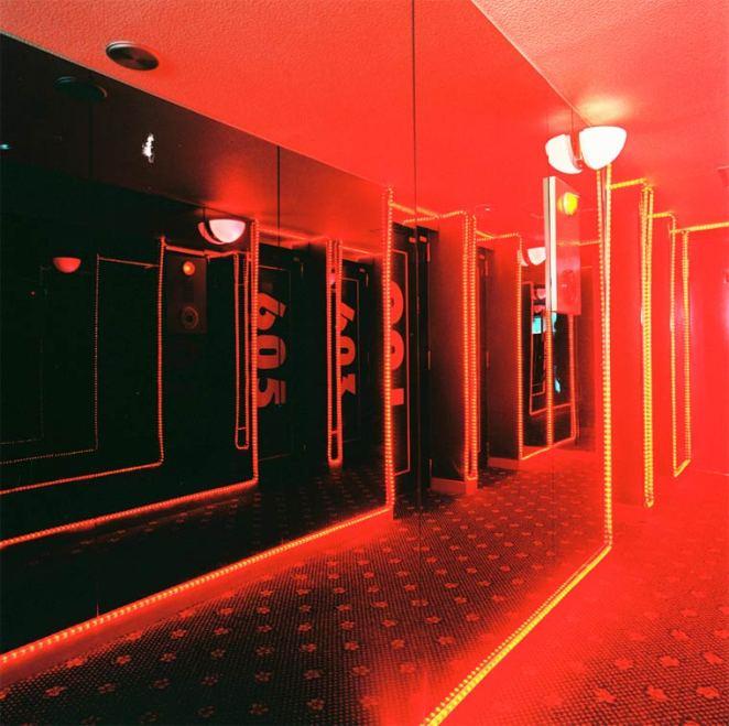 kırmızı oda fantezi