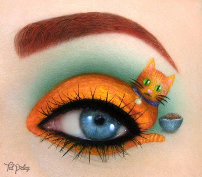 kedi gözü