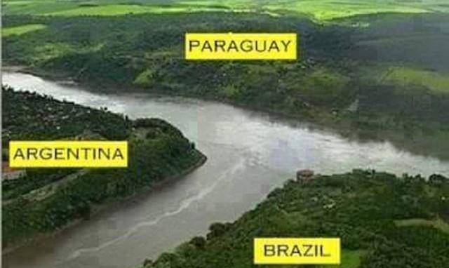 Ülke sınırları
