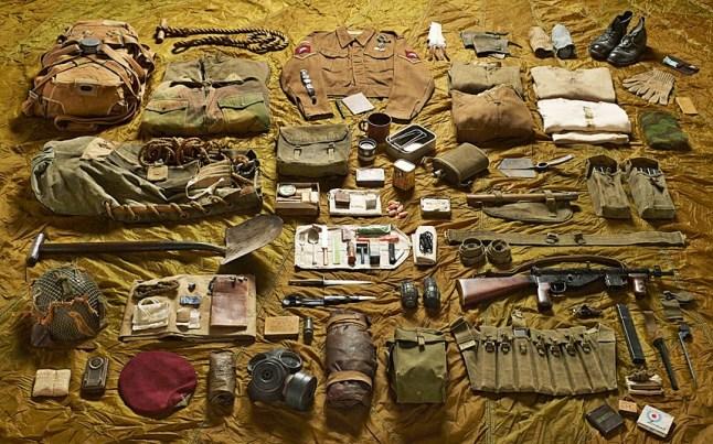 savaş uniforma 7
