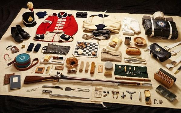 savaş uniforma