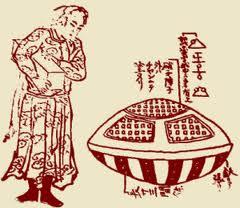 çin hanedanlığında çizim