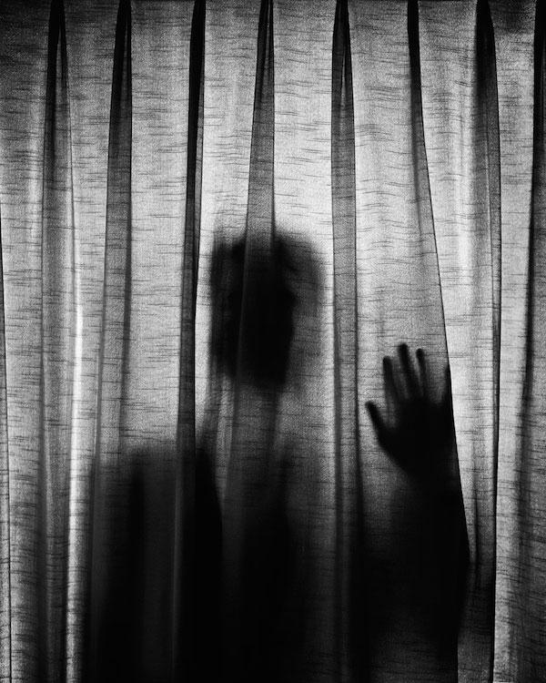 Edward Honaker depresyon fotoğrafları 3