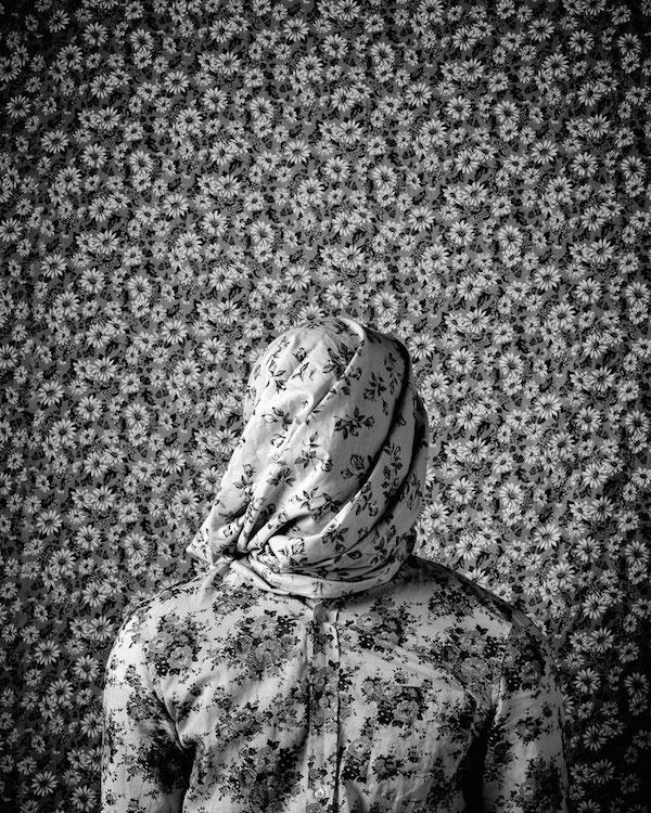 Edward Honaker depresyon fotoğrafları 5
