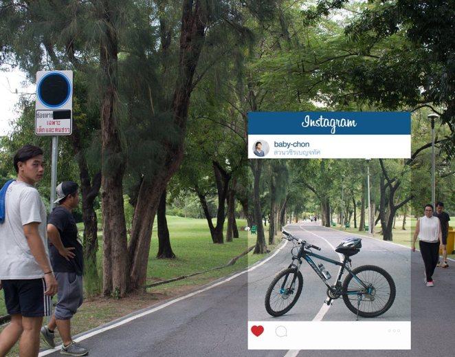 Instagram Fotoğraflarının Yüzünü de Gösteren Çalışma 7