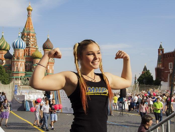 Maryana Naumova 2