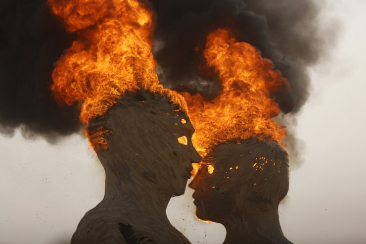 burningmanfestivali