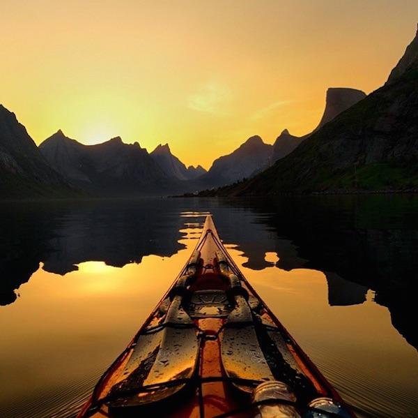 kano norveç foto