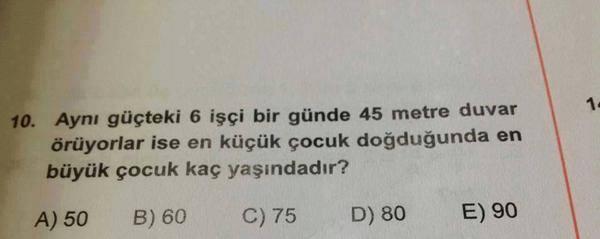 komik soru