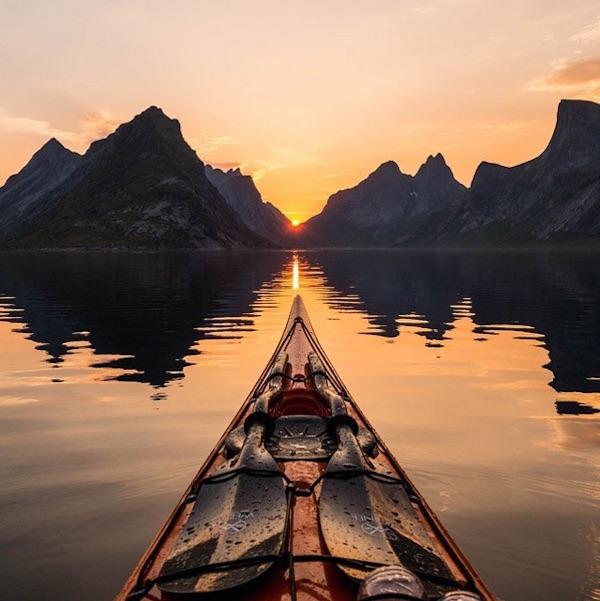 norveç fotoğrafları