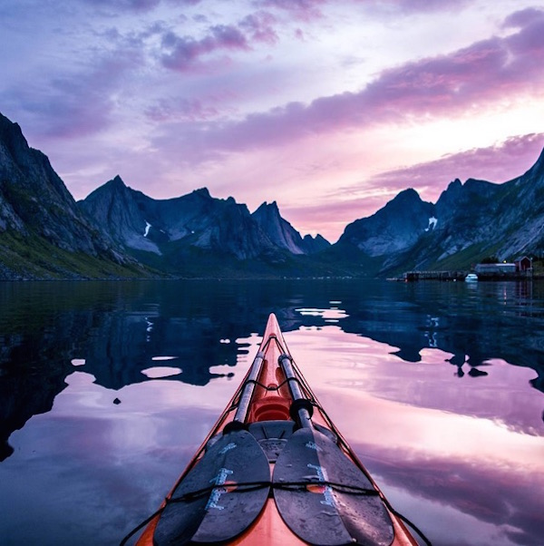 norveç foto