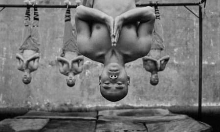 şaolin monks