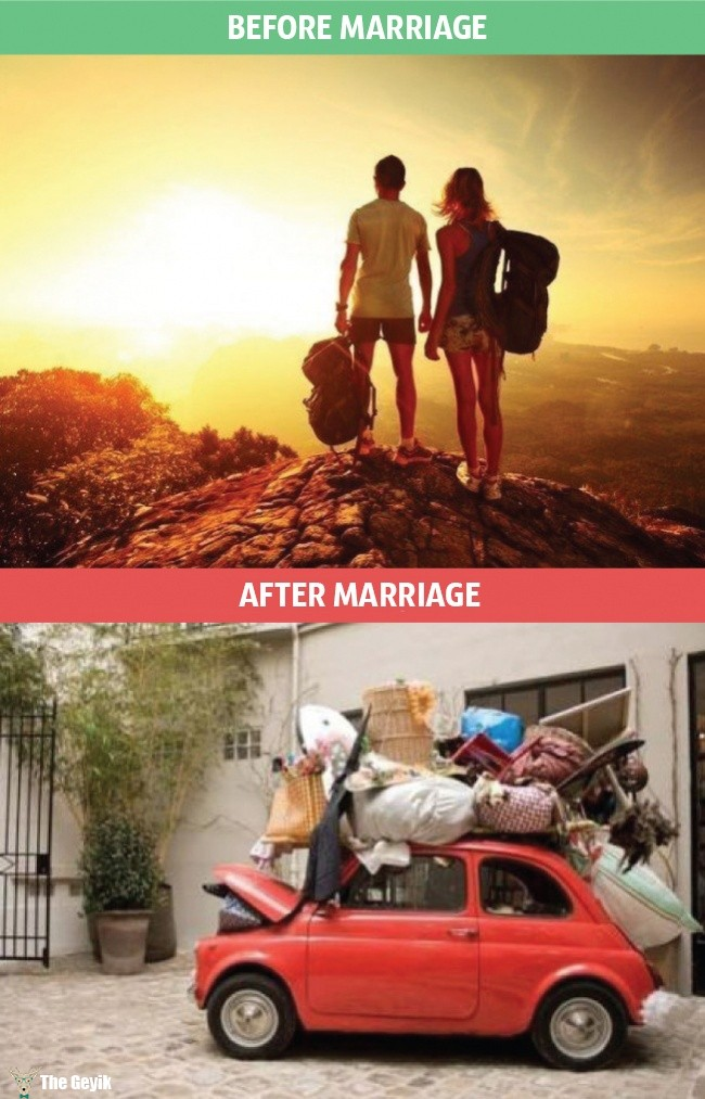 tatil evlilik