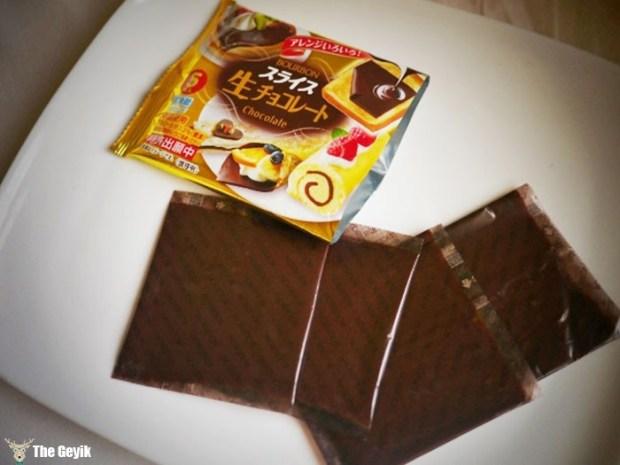 dilim çikolata 6