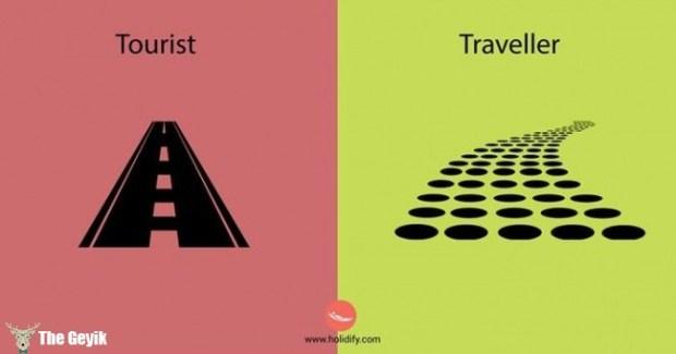 turist ile gezginin farkı 6
