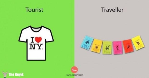 turist ile gezginin farkı 7