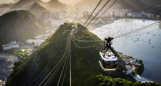 Sugarloaf Rio