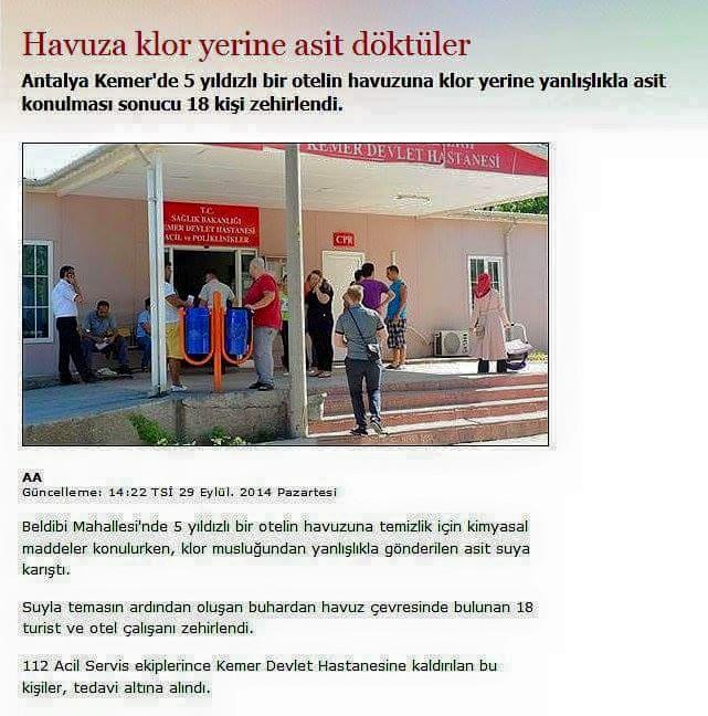 Türkiyeden ilginç garip komik haberler 9