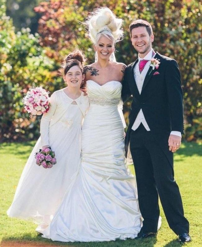 iki aşık kilo verip evlendi 6