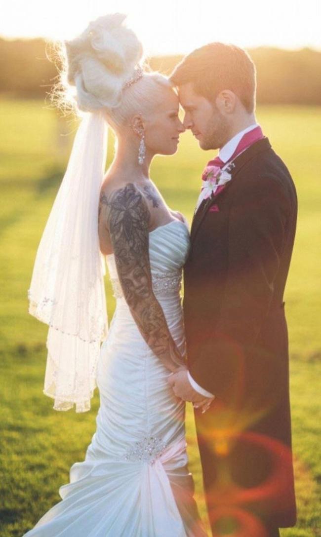 iki aşık kilo verip evlendi 7