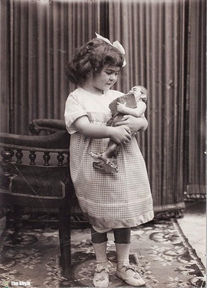 Frida kahlonun çocukluk fotoğrafları 2