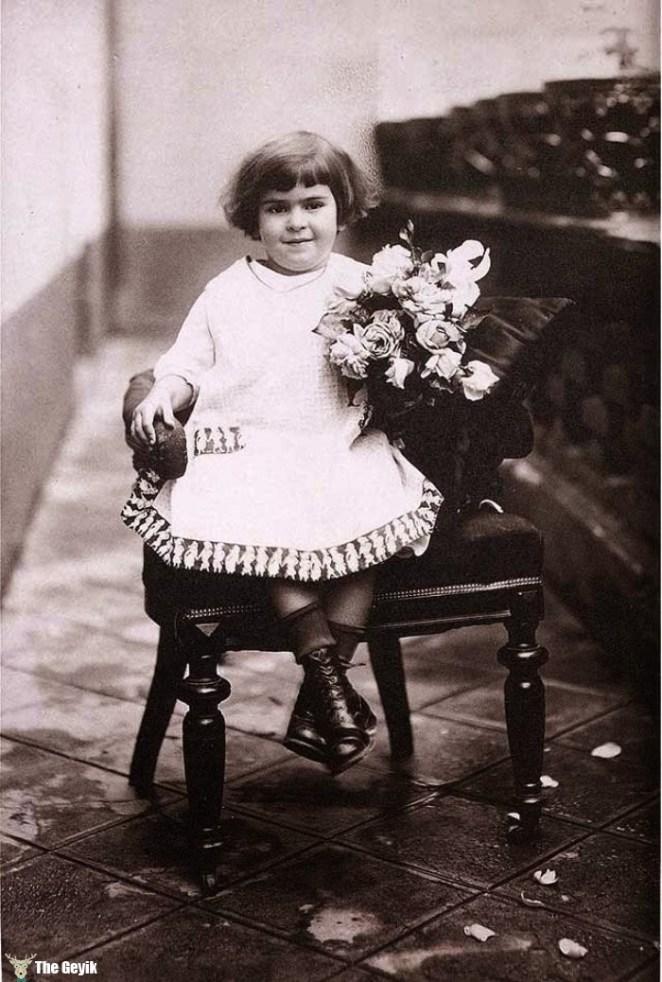 Frida kahlonun çocukluk fotoğrafları 4