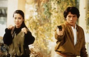 Başrollerini Jackie Chan, Michelle Yeoh ve Maggie Cheung'un paylaştığı filmin IMDB puanı 6,9.