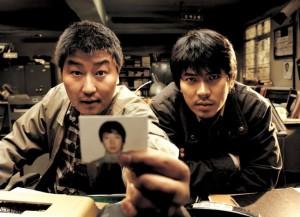 Başrollerini Kang-ho Song, Sang-kyung Kim ve Roe-ha Kim'in paylaştığı filmin IMDB puanı 8,1.
