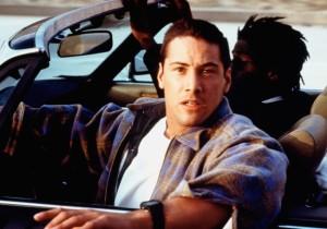 Başrollerini Keanu Reeves, Dennis Hopper ve Sandra Bullock'un oynadığı filmin IMDB puanı 7,2.