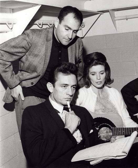 1960 yılında birlikteyken çekilmiş fotoğrafları
