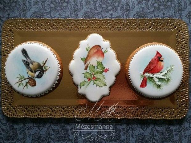 Dikiş Nakış gibi pasta yapan mezesmanna 2