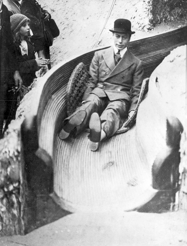 King George VI - 1926