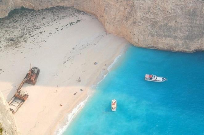 dünyanın en iyi plajları 7