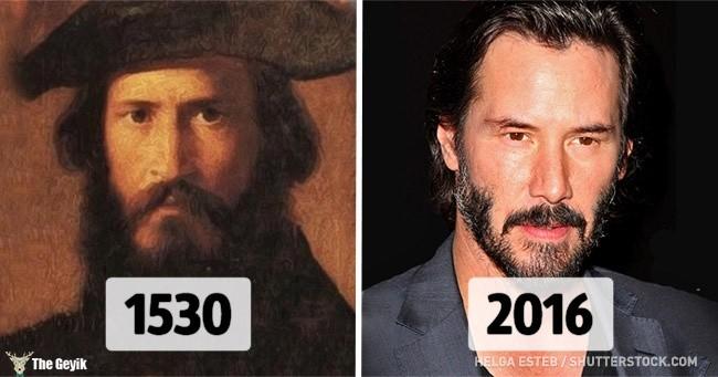 Eski ve yeni halleriyle hala genç görünen ünlüler 12