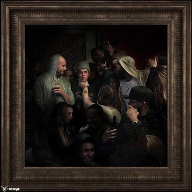 Justin bieber boğazlama tablo 4