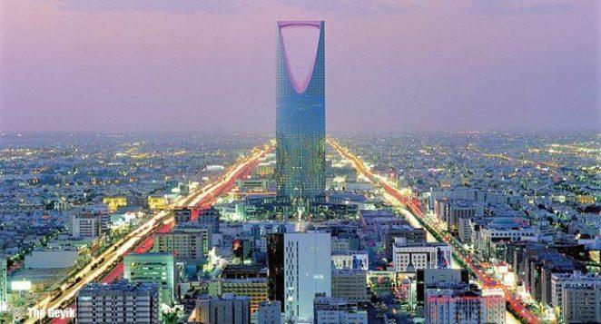 Riyad, Suudi Arabistan'ın başkenti ve en büyük şehridir. Arap Yarımadası'nın ortasında yer alır.