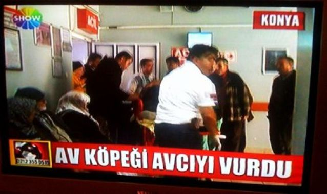 show tv komik haber 6