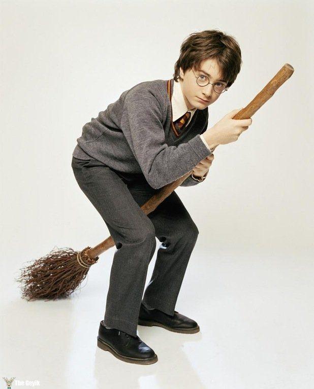 Harry Potter trolleme photoshop1