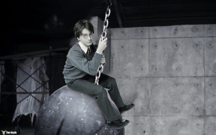 Harry Potter trolleme photoshop4