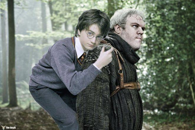 Harry Potter trolleme photoshop9