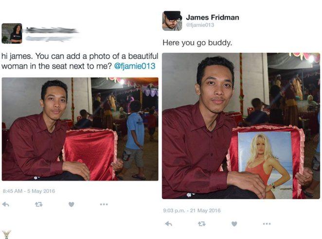 James Fridman komik photoshop10