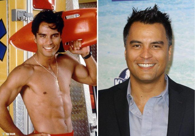José Solano (45) — Manny Gutierrez